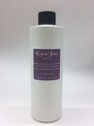 Classics Collection -  Lavender Scented  Diffuser Refill